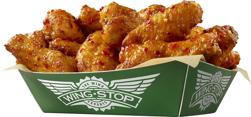 Wingstop-Highland